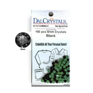 dalcrystals-black-4mm-100