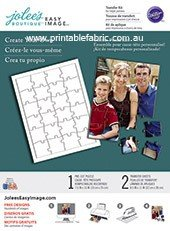 Personal Photo Jigsaw Puzzle Craft Kit