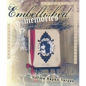 Embellished Memories book