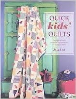 Quick Kids Quilts Book