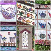 Craft & Quilt Patterns