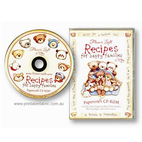 flower-soft-recipes-happy-families-cd