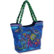 Designer Handbags & Garments
