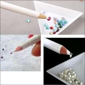 Wax Picking Picker Pick Up Pencil Pen For Rhinestones