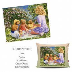 Teddy Bears picnic picture