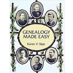 genealogy made easy book