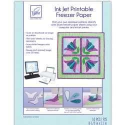 Printable Freezer Paper